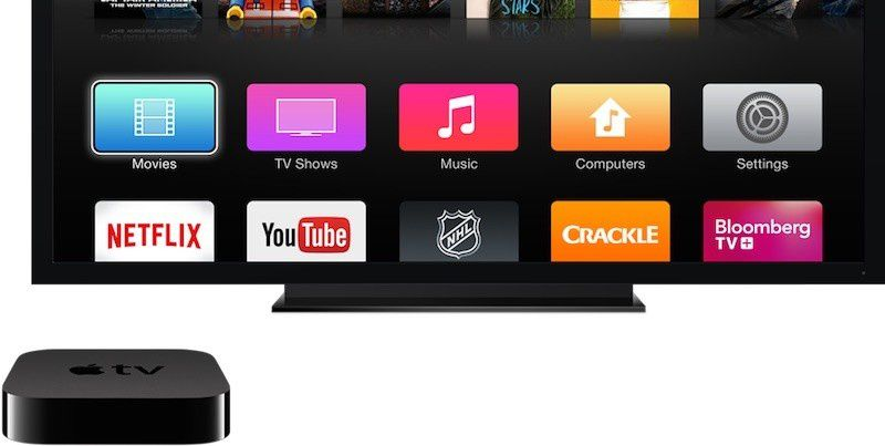 Next-Generation Apple TV Said to Launch in October for $149 or $199