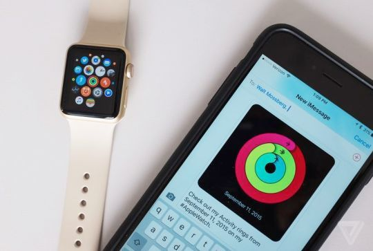 WatchOS 2 Is Now Available For the Apple Watch