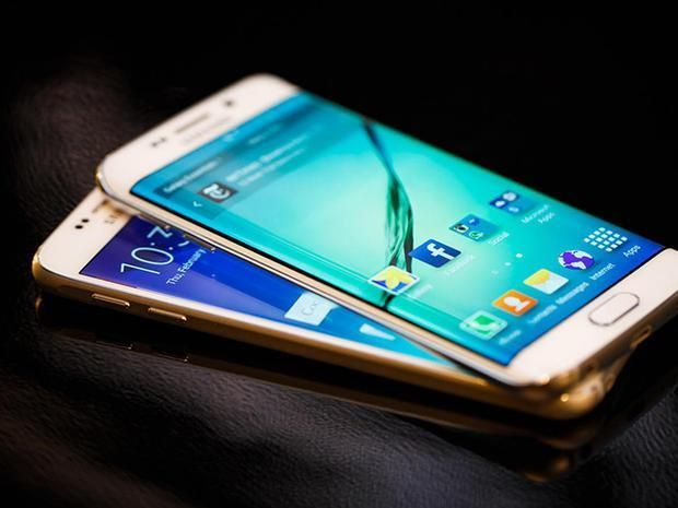 Samsung Said to Plan Smartphone-Leasing Program
