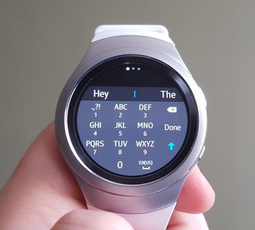 Samsung's Gear S2: The First Smartwatch I'd Actually Buy