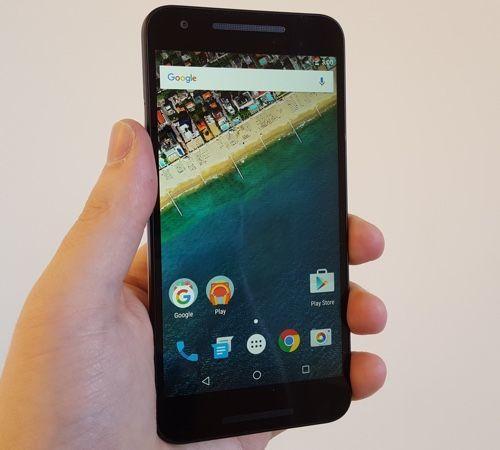Google Nexus 6P and Nexus 5X Review: Google's Best Smartphones Yet