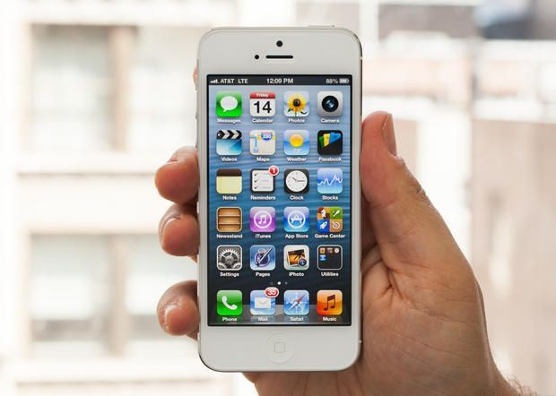 Apple to launch iPhone with 4-inch screen next year, analyst predicts