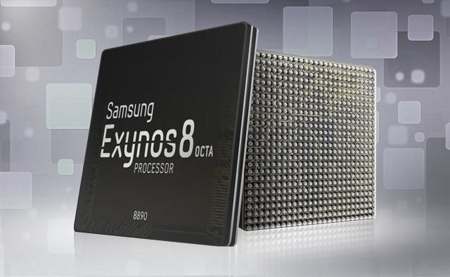 Samsung reveals its next flagship chipset, the Exynos 8