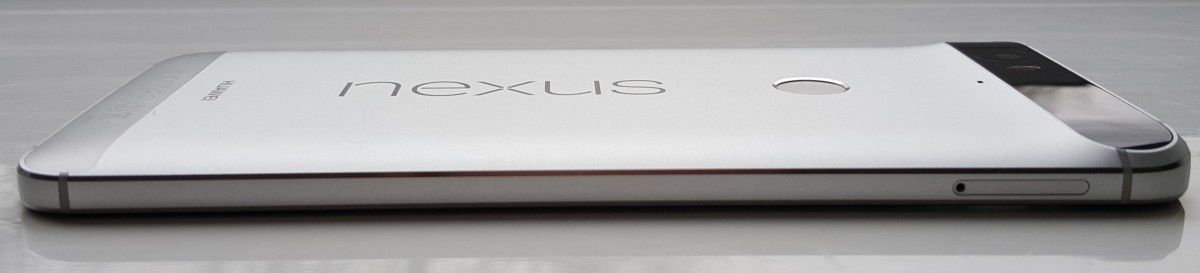 Nexus 6P Review: Google Outshines Galaxy S6 And iPhone 6S