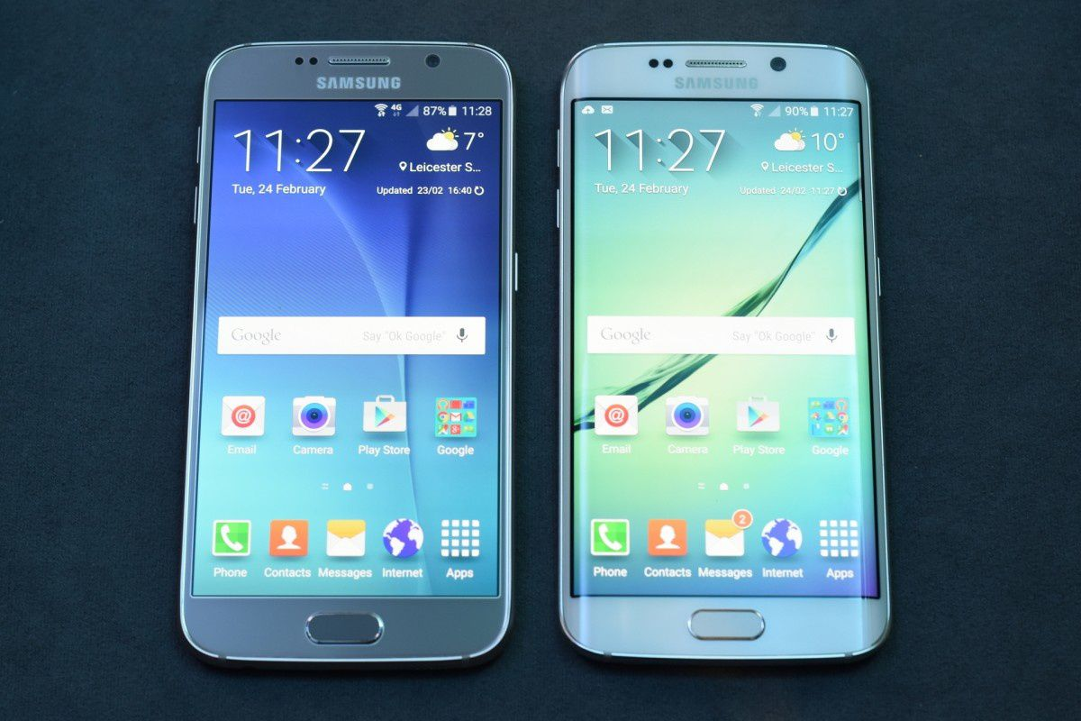 New Galaxy S7 Leak Will Please Samsung Fans