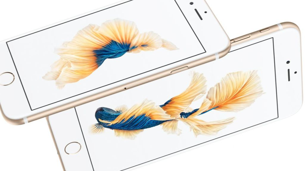 Apple Ready To Gamble On New iPhone Technology