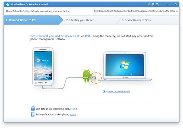 Recover Deleted Files with Data Recovery Software - Latest ...