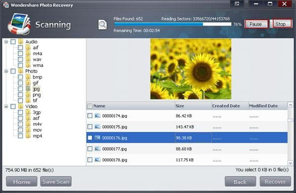 How to recover deleted photos from PC and storage devices
