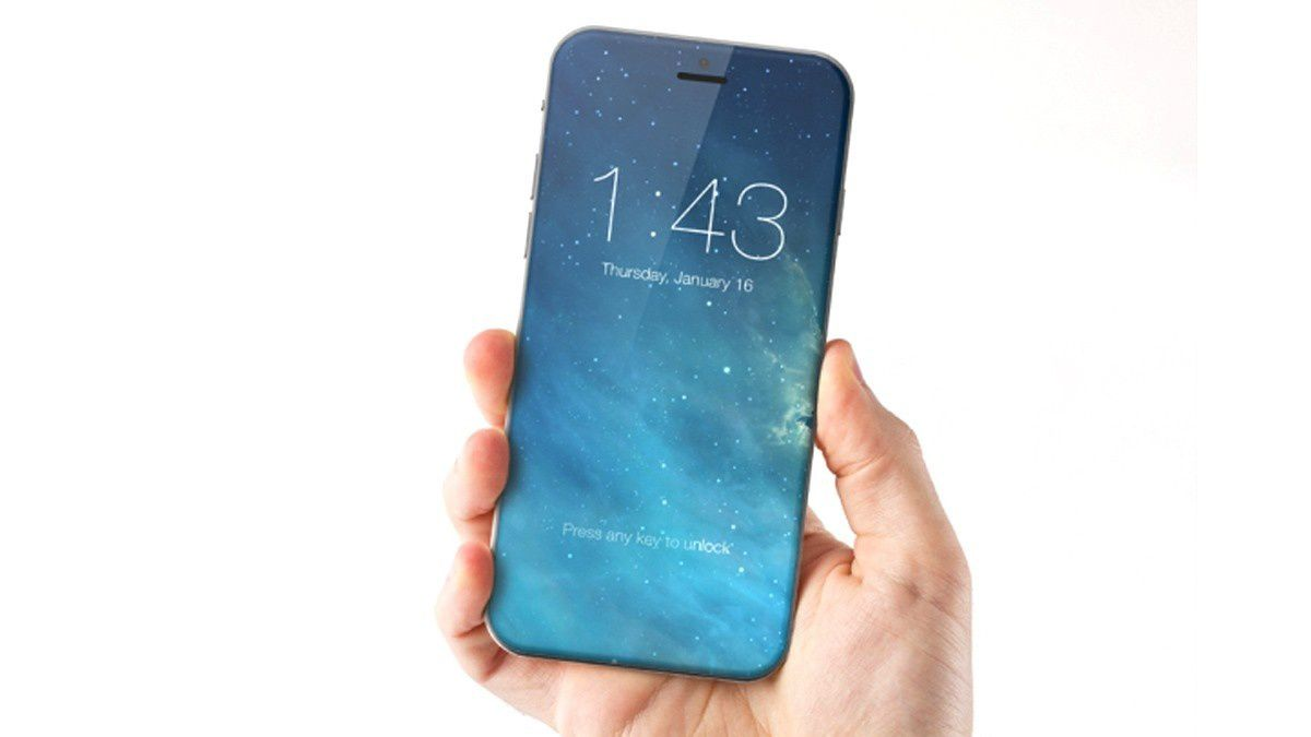 Apple Leak Reveals Massive New iPhone 7