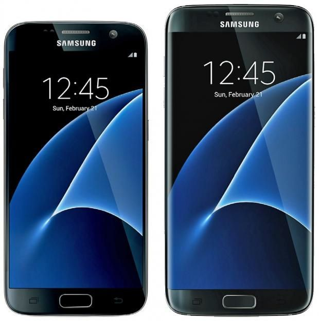 Samsung Galaxy S7 Launch Feb. 21 CONFIRMED: 4K EDGE Display, Snapdragon 820/Exynos 8990 Chipsets