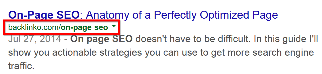 On-page SEO, What You Should Know About It