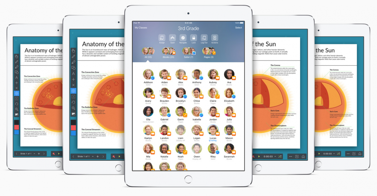 Apple iOS 9.3 Now Available: Here Are 7 Amazing Features It Has