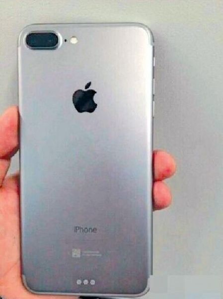 iPhone 7 and 7 Plus Again Rumored to Feature Smart Connector, but No Stereo Speakers or Thinner Design