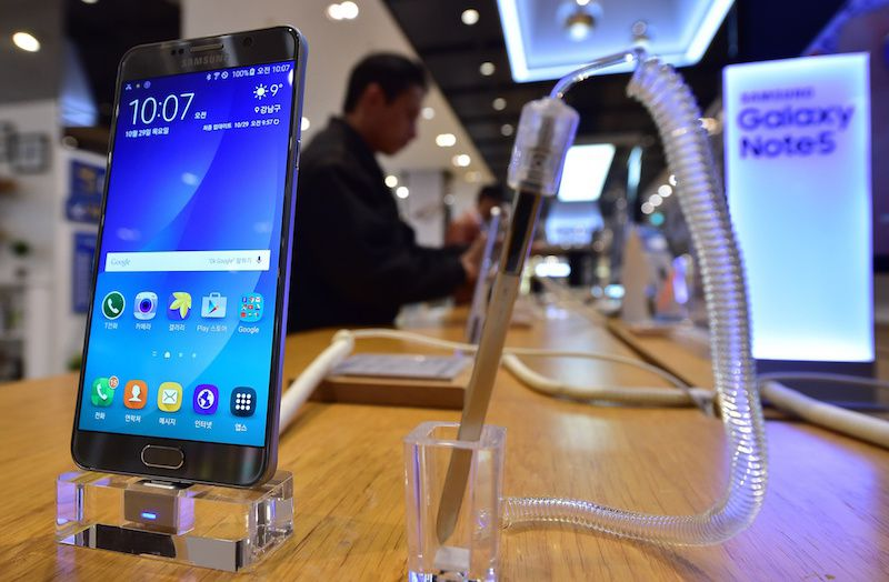 5 Samsung Rumors: From a New S7 Edition to Note 6 Specs