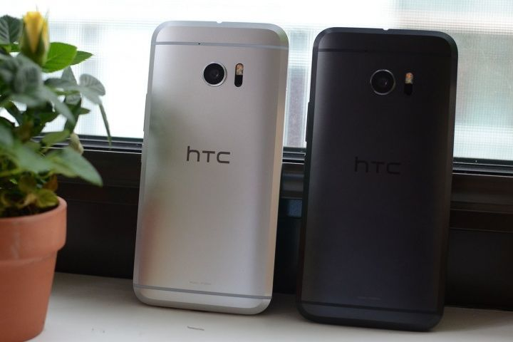 Everything you need to know about the HTC 10