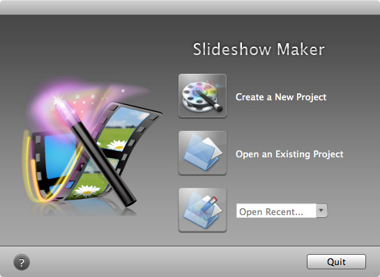50% Off to Get Slideshow Maker to Build Amazing Slideshows Without Programming