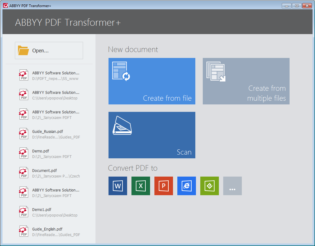 30% Off to Get PDF Transformer+ A Comprehensive Solution for Your PDF Workflow