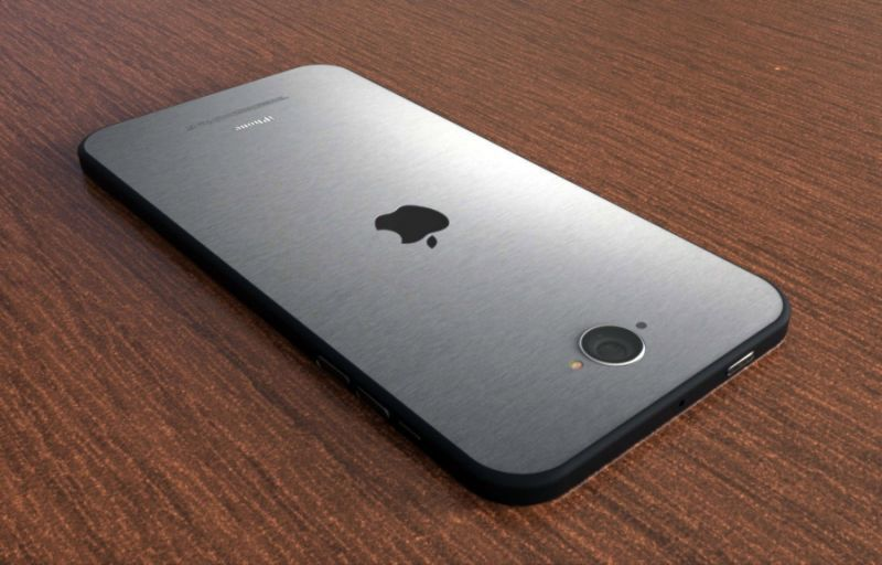 The iPhone 7 might actually be in trouble
