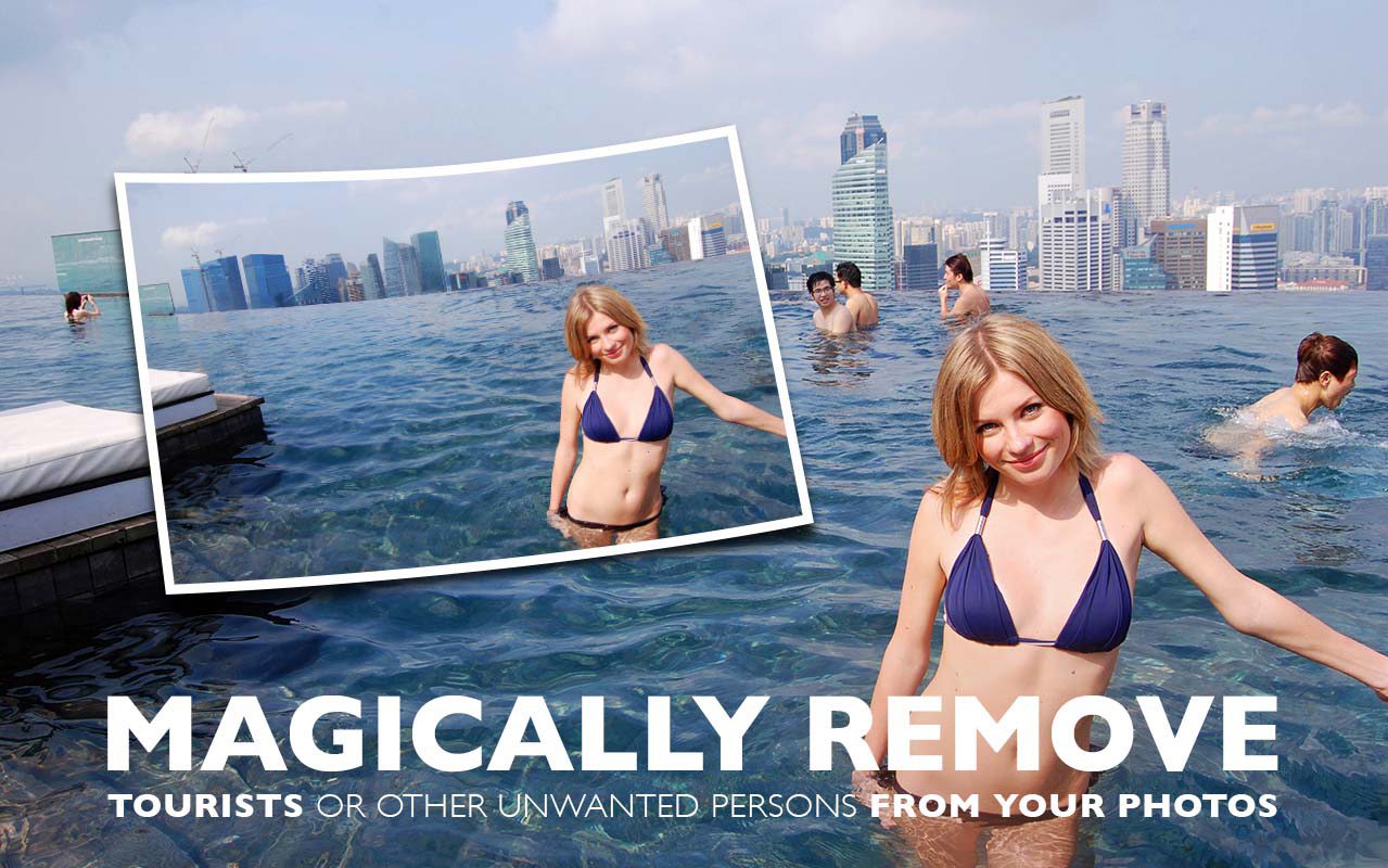 Get Inpaint to Magically Remove Elements From Your Photos!