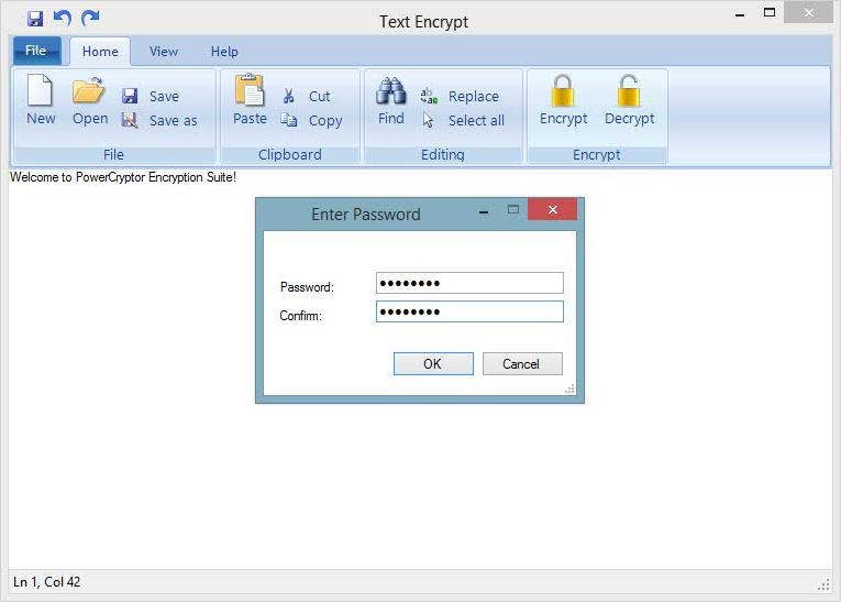 35% Off to Get PowerCryptor Encryption Suite to Encrypt, Decrypt, and Erase Files in One Click