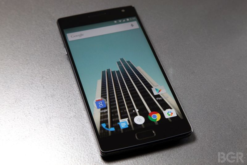 OnePlus 3 finally has a release date: June 14th