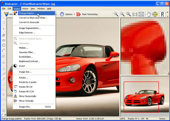 50% Off to Get Vextractor to Easily Convert Raster Images to Vector Formats