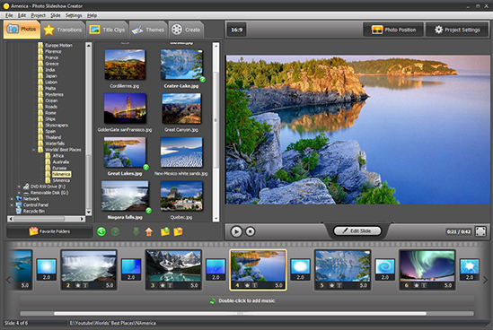 30% Off to Get Photo Slideshow Creator Deluxe to Create Stunning Slideshows with Music