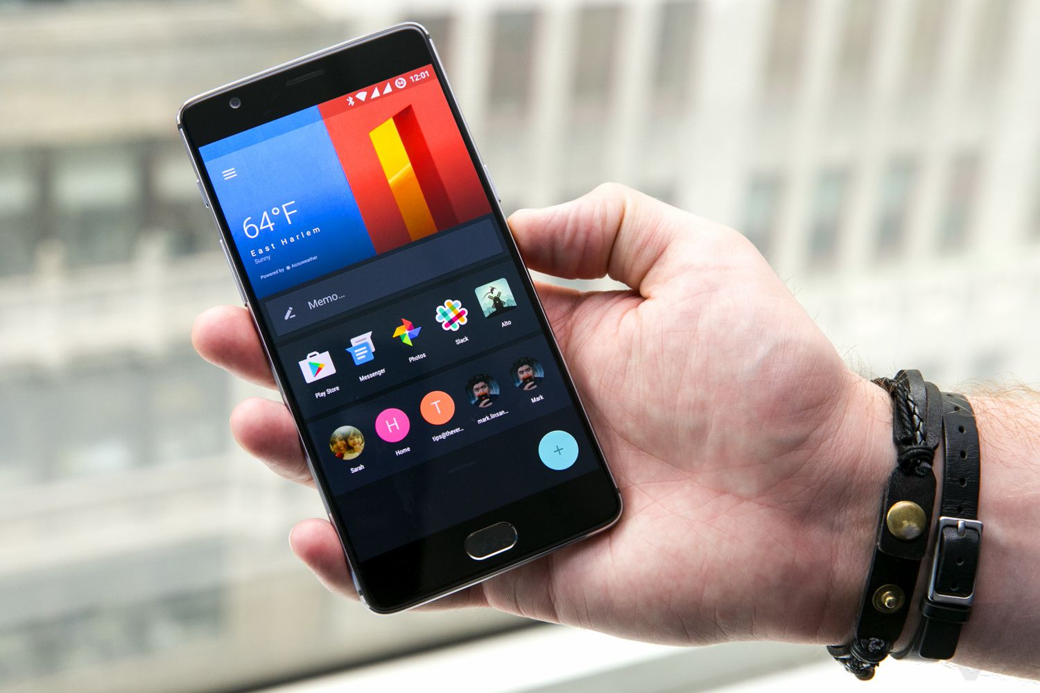 OnePlus 3 review: lessons learned
