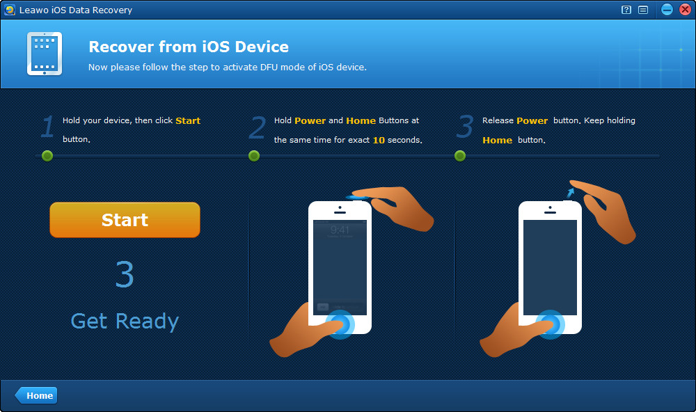 70% Off to Get Leawo iPhone Data Recovery to Recover Lost Data from iOS Devices