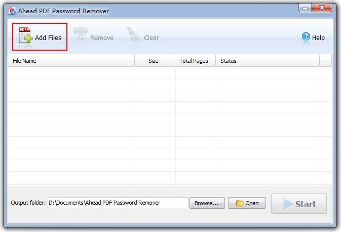 30% Off to Get Ahead PDF Password Remover to Remove Passwords and Other Restrictions from PDFs