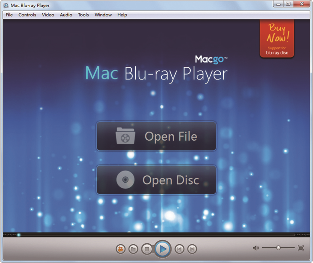 33% Off to Get Macgo Windows Blu-ray Player to Enjoy Blu-ray Movies on Your PC