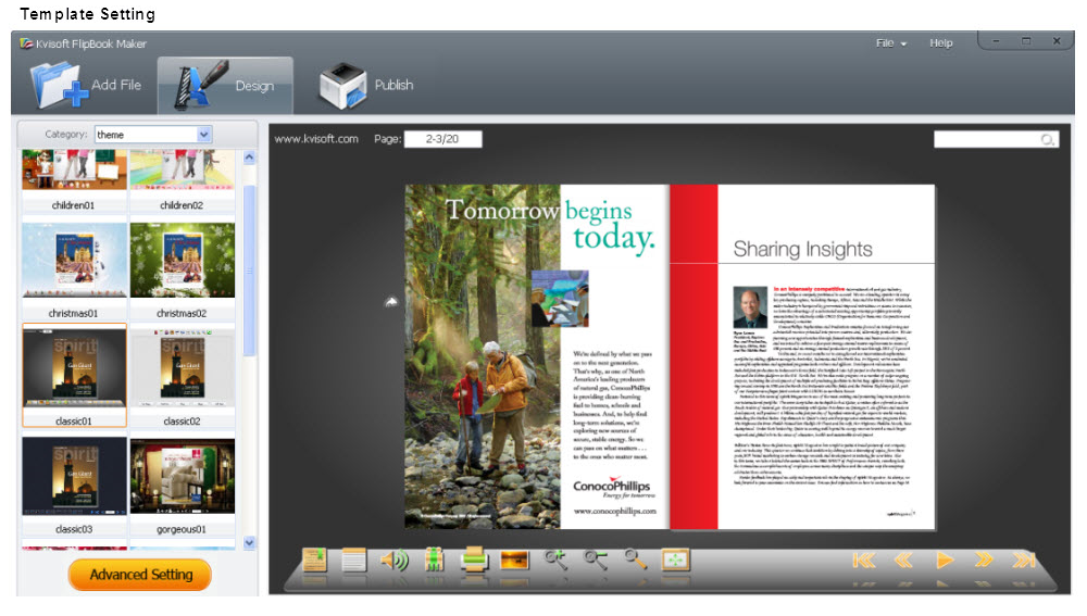40% Off to Get Kvisoft Flipbook Maker to Turn PDFs into Animated Page Flipping E-Books