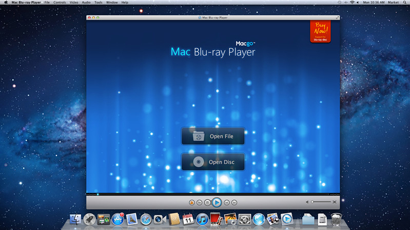 33% Off to Get Macgo Mac Blu-ray Player to Enjoy Blu-ray Content on Your Mac, PC, and iOS Device
