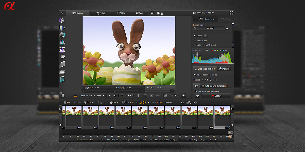 30% Off to Get AnimaShooter Pioneer to Create Stop-Motion Animation Easily