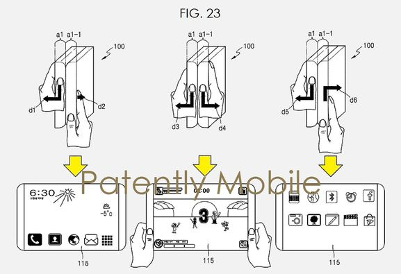 Samsung's first foldable phone, the Galaxy X, could launch in 2017