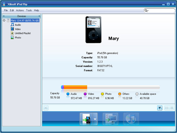 35% Off to Get Xilisoft iPod Mate The Perfect Tools for Every iPod Owner