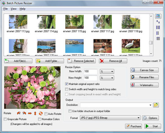 40% Off to Get SoftOrbits Digital Photo Suite to Resize, Convert, Protect and Publish Your Digital Photos