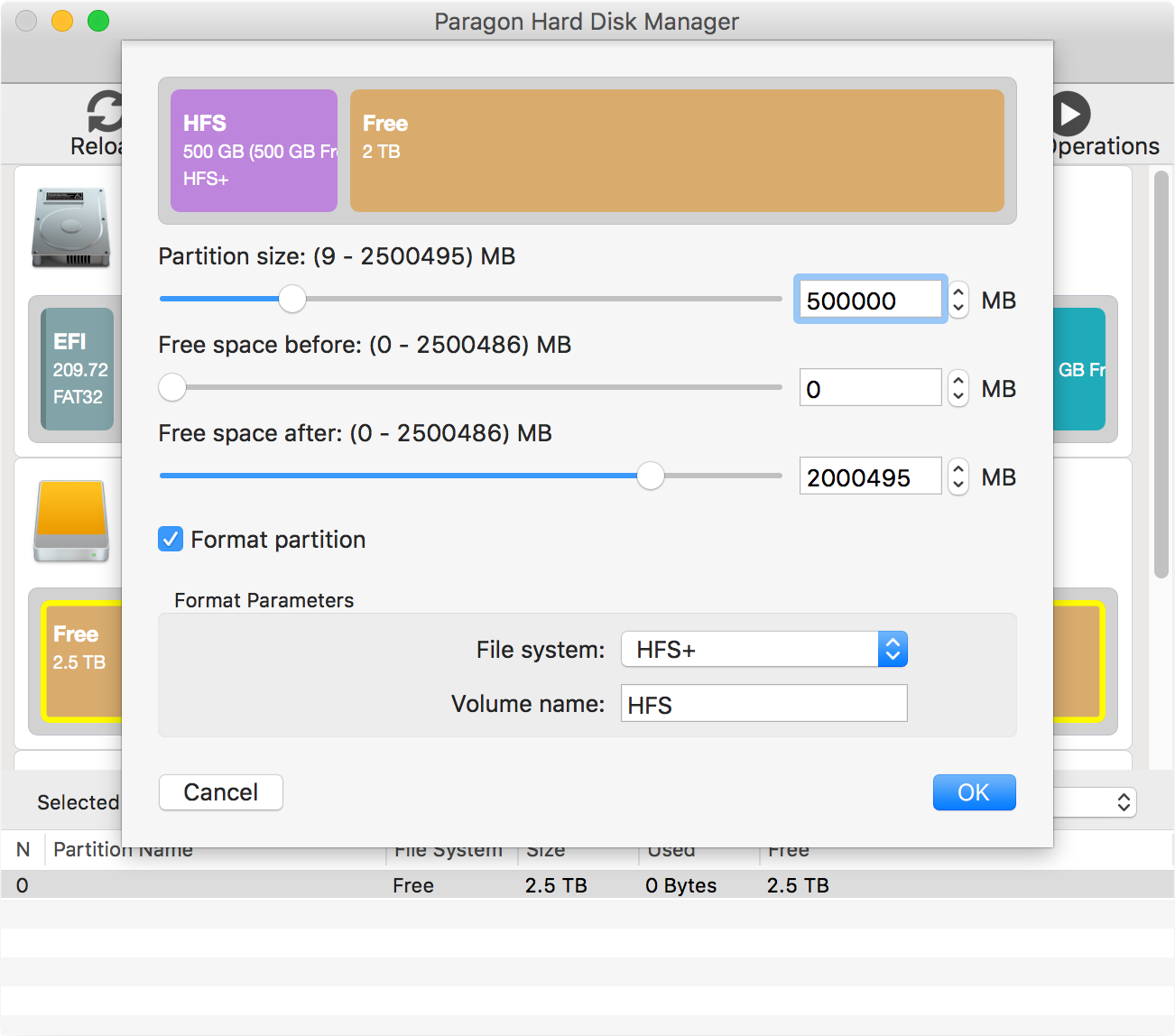 Get Hard Disk Manager for Mac to Effectively Manage Your Mac's Hard Disk