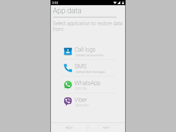 How to Recover Lost Data on Android