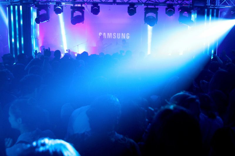 5 Samsung Rumors: From the Galaxy S8 Display to New Chips