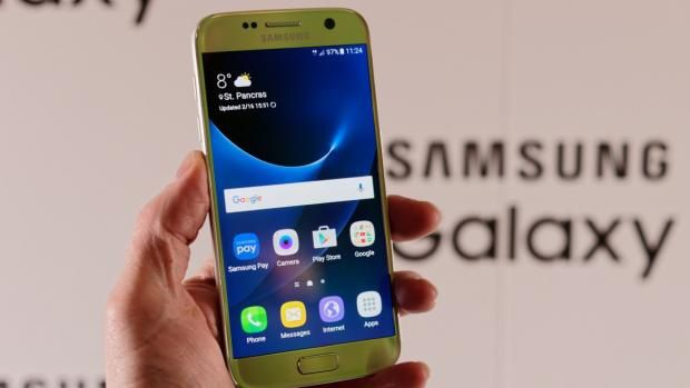 Samsung Galaxy S8 to Launch At MWC 2017 On February 26
