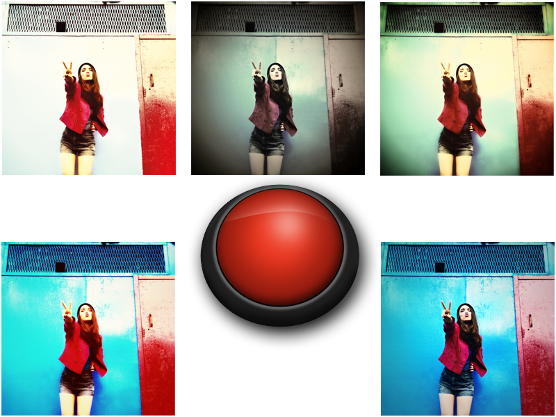 54% Off to Get PhotoBuzzer to Generate 1000 Variant Images in One Click