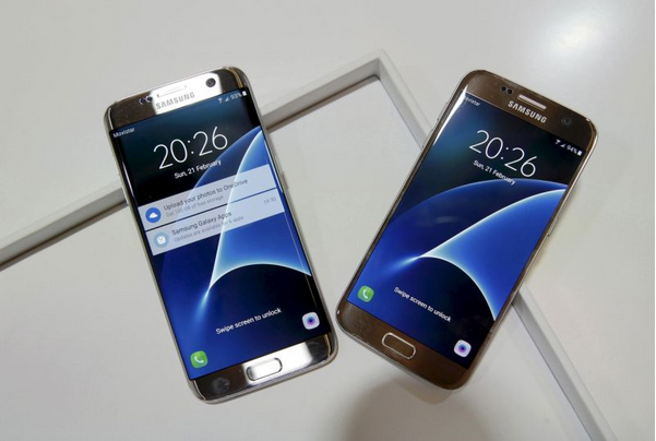 Samsung Galaxy S7 May Update To Android 7.0 Nougat Starting In December