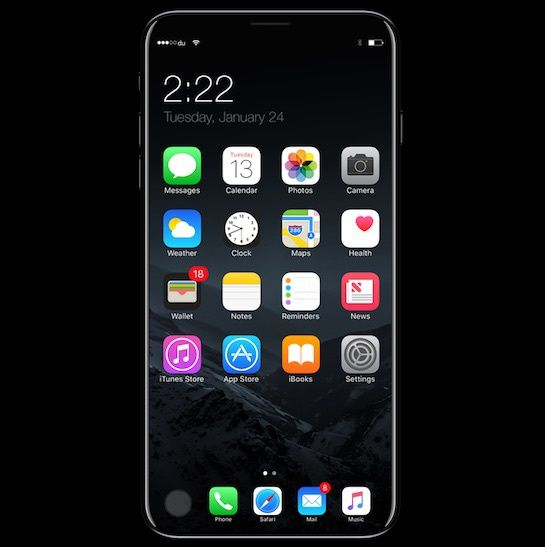 iPhone 8 Said to Have Separate Wireless Charger, No Headphone Jack Adapter or USB-C Cable in Box