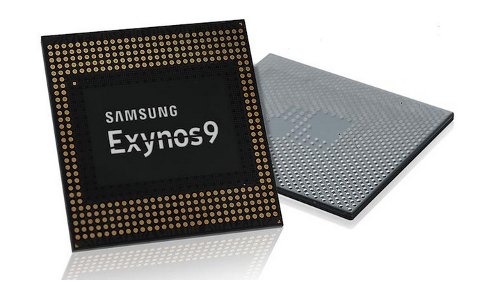 Samsung's First 10-Nanometer Chip Has Gigabit LTE