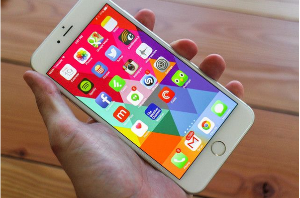 Apple's iPhone 6s was most popular smartphone of 2016 — and it wasn't close