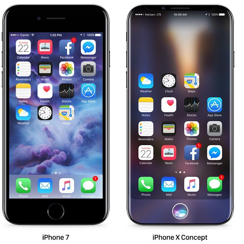 'iPhone 8' Still Expected to Launch in September in Limited Quantities