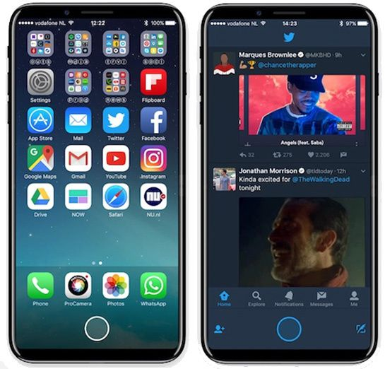 iPhone 8 Pre-Orders Still Expected in September, But Shipments Likely Delayed Until 'Several Weeks Later'