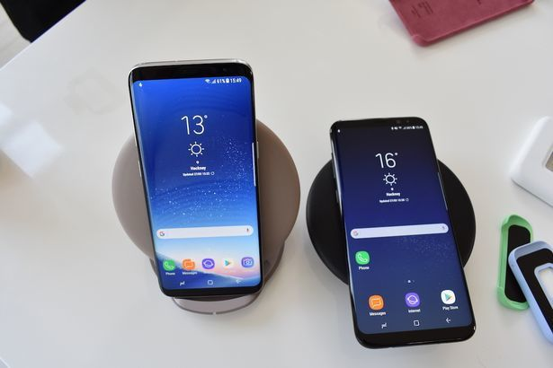 Samsung Galaxy S8: UK release date, price, specs and features of Samsung's new flagship smartphone