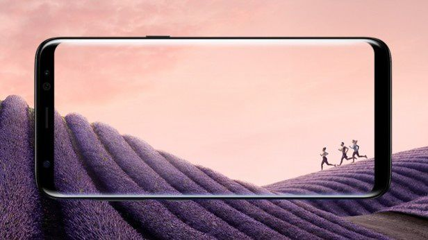 Samsung Galaxy S8 wins Phone of the Year 2017 at the Trusted Reviews Awards